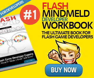Buy the Flash Mindmeld Developer Workbook!